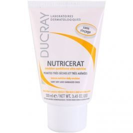 Ducray Nutricerat tápláló emulzió a töredezett hajvégekre  100 ml