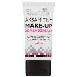 Efektima Institut folyékony make-up fiatalító hatással árnyalat Bright 30 ml