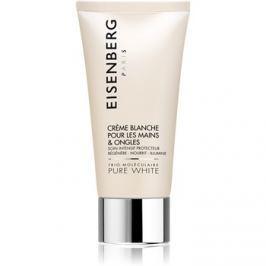 Eisenberg Pure White Világosítás kézkrém pigmentfoltok ellen  75 ml