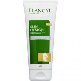 Elancyl Slim Design átformáló karcsúsító krém a bőr feszesítésére 45+  200 ml
