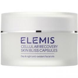 Elemis Advanced Skincare Antioxidáns arcápoló olaj éjjel-nappal kapszulás  60 db