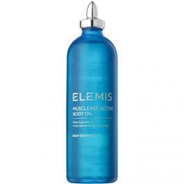Elemis Body Performance relaxációs olaj a testre  100 ml