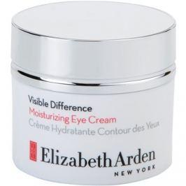 Elizabeth Arden Visible Difference Moisturizing Eye Cream hidratáló szemkörnyékápoló krém  15 ml