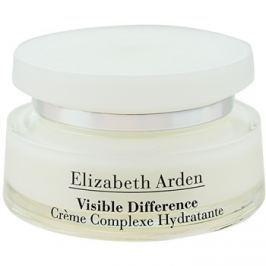 Elizabeth Arden Visible Difference Refining Moisture Cream Complex hidratáló krém az arcra  75 ml