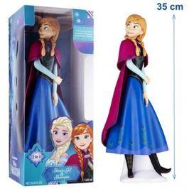 EP Line Frozen 3D Anna tusfürdő gél és sampon 2 in 1  600 ml