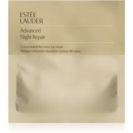 Estée Lauder Advanced Night Repair hidratáló maszk a szem köré  1 db