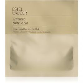 Estée Lauder Advanced Night Repair hidratáló maszk a szem köré  4 db