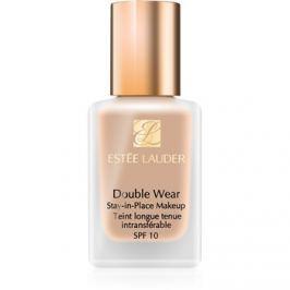 Estée Lauder Double Wear Stay-in-Place hosszan tartó make-up SPF 10 árnyalat 1N2 Ecru 30 ml