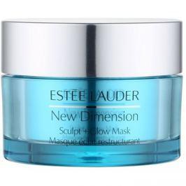 Estée Lauder New Dimension feszesítő maszk élénk és hidratált bőr  50 ml