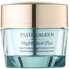 Estée Lauder NightWear Plus detoxikáló éjszakai krém  50 ml
