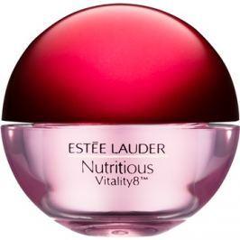 Estée Lauder Nutritious Vitality 8™ szemkörnyékápoló krém-gél hűsítő hatással  15 ml