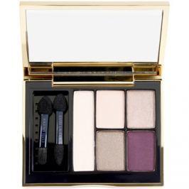Estée Lauder Pure Color Envy szemhéjfesték paletták árnyalat 06 Currant Desire  14,4 g