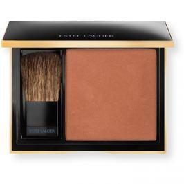 Estée Lauder Pure Color Envy púderes arcpír árnyalat Brazen Bronze 7 g