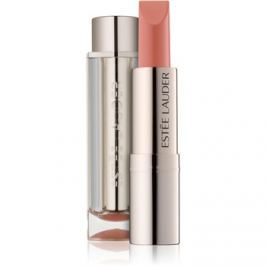 Estée Lauder Pure Color Love rúzs árnyalat 140 Naked City (Edgy Creme) 3,5 g