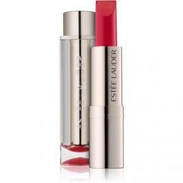 Estée Lauder Pure Color Love rúzs árnyalat 310 Bar Red (Ultra Matte) 3,5 g