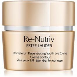 Estée Lauder Re-Nutriv Ultimate Lift liftinges szemkrém a duzzanatokra és a sötét karikákra  15 ml