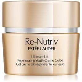 Estée Lauder Re-Nutriv Ultimate Lift bőrélénkítő krém a ráncok ellen liftinges hatással normál és zsíros bőrre  50 ml
