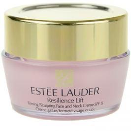 Estée Lauder Resilience Lift nappali liftinges kisimító krém normál és kombinált bőrre  50 ml