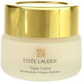 Estée Lauder Triple Creme hidratáló és tápláló maszk minden bőrtípusra  50 ml