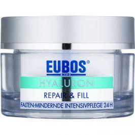 Eubos Hyaluron intenzív hidratáló krém a ráncok ellen  50 ml