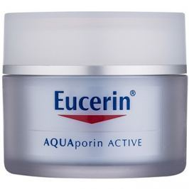 Eucerin Aquaporin Active intenzív hidratáló krém a normál és kombinált bőrre  50 ml