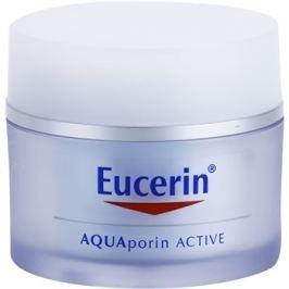 Eucerin Aquaporin Active intenzív hidratáló krém a száraz bőrre 24h  50 ml