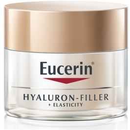 Eucerin Elasticity+Filler nappali krém érett bőrre SPF15  50 ml