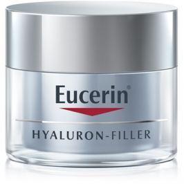Eucerin Hyaluron-Filler éjszakai krém a ráncok ellen  50 ml