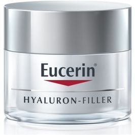 Eucerin Hyaluron-Filler nappali krém a ráncok ellen száraz bőrre SPF 15  50 ml