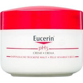 Eucerin pH5 arc- és testkrém az érzékeny bőrre  75 ml