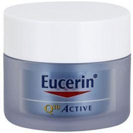 Eucerin Q10 Active regeneráló éjszakai krém a ráncok ellen  50 ml
