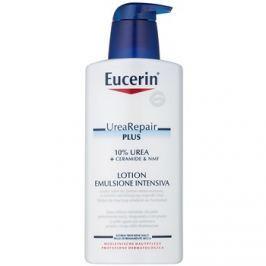 Eucerin UreaRepair PLUS testápoló tej a nagyon száraz bőrre 10% Urea 400 ml