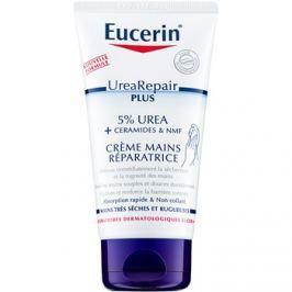 Eucerin UreaRepair PLUS kézkrém száraz és atópiás bőrre (Urea 5%) 75 ml