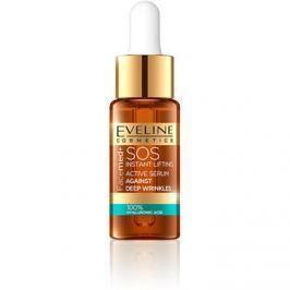 Eveline Cosmetics FaceMed+ bőr szérum ránctalanító mély  18 ml