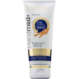 Eveline Cosmetics Handmed+ regeneráló kézkrém hialuronsavval  100 ml