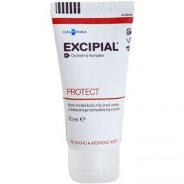 Excipial R Protect kézvédő krém száraz bőrre  50 ml