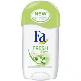 Fa Fresh & Dry Green Tea izzadásgátló stift (48h) 50 ml