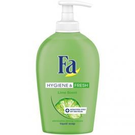 Fa Hygiene & Fresh Lime folyékony szappan pumpás  250 ml