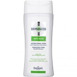 Farmona Dermacos Anti-Acne antibakteriális pórusösszehúzó tonik  150 ml