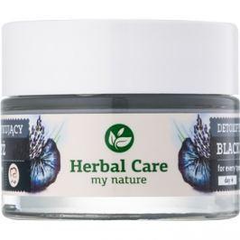 Farmona Herbal Care Black Rice méregtelenítő krém  50 ml