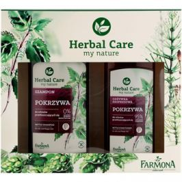 Farmona Herbal Care Nettle kozmetika szett I.
