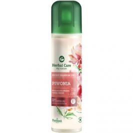 Farmona Herbal Care Peony száraz sampon 2 az 1-ben  180 ml
