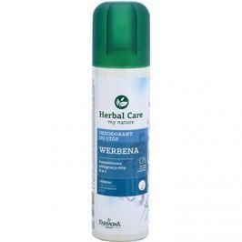 Farmona Herbal Care Verbena lábdezodor 8 in 1  150 ml