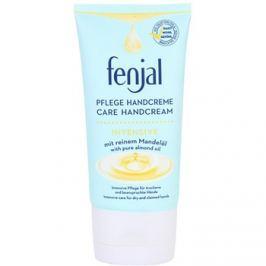 Fenjal Intensive ápoló krém kézre Pure Almond Oil 75 ml