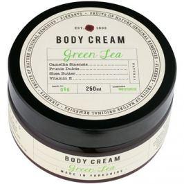 Fikkerts Fruits of Nature Green Tea hidratáló testkrém  250 ml