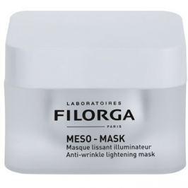 Filorga Medi-Cosmetique Meso szemránctalanító maszk az élénk bőrért Meso-Mask  50 ml
