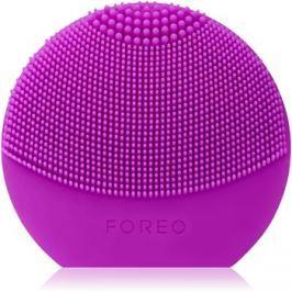 FOREO Luna™ Play Plus szónikus tisztító készülék minden bőrtípusra Purple