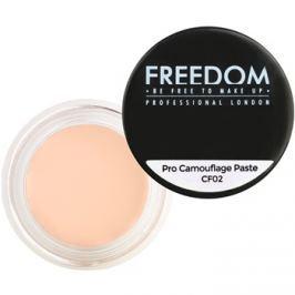 Freedom Pro Camouflage Paste korrektor stift árnyalat CF02