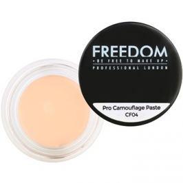 Freedom Pro Camouflage Paste korrektor stift árnyalat CF04