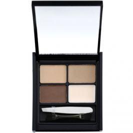 Freedom Pro Eyebrow paletta a szemöldök sminkeléséhez árnyalat Light-Medium 4 g